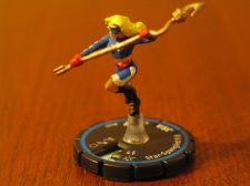 Buy Heroclix DC Legacy Experienced Star-Spangled Kid