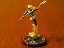 Buy Heroclix DC Legacy Veteran Stargirl