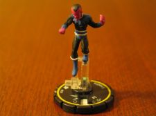 Buy Heroclix DC Legacy Rookie Sinestro