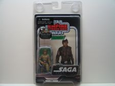 Buy Star Wars The Saga Collection Luke Skywalker (Bespin Fatigues)
