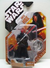 Buy Star Wars Collector Coin Saga Legends Darth Maul