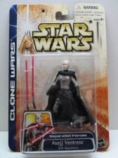 Buy Star Wars Clone Wars Separatist Forces Asajj Ventress