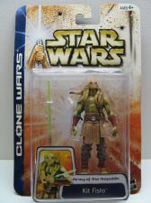 Buy Star Wars Clone Wars Army of the Republic Kit Fisto