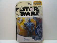 Buy Star Wars Clone Wars Durge