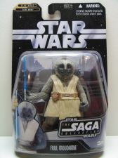 Buy Star Wars The Saga Collection Foul Moudama