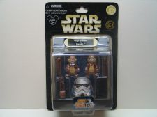 Buy Star Wars Star Tours Chip & Dale as Ewoks