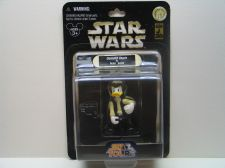Buy Star Wars Star Tours Donald Duck as Han Solo