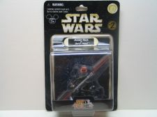 Buy Star Wars Star Tours Donald Duck as Darth Maul