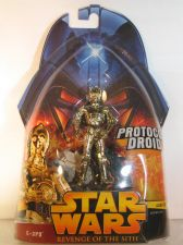 Buy Star Wars Revenge of the Sith C-3PO