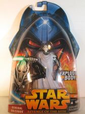 Buy Star Wars Revenge of the Sith General Grievous