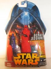 Buy Star Wars Revenge of the Sith Royal Guard (Red)
