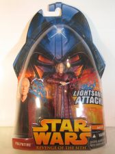 Buy Star Wars Revenge of the Sith Palpatine