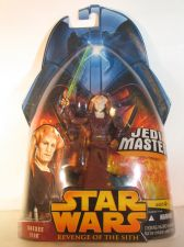 Buy Star Wars Revenge of the Sith Saesee Tiin