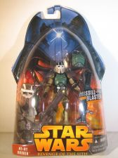 Buy Star Wars Revenge of the Sith AT-RT Driver