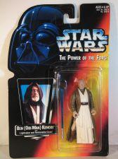 Buy Star Wars The Power of the Force Ben (Obi-Wan) Kenobi (Short Lightsaber)
