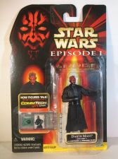 Buy Star Wars Episode 1 Darth Maul (Sith Lord) .0000