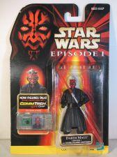 Buy Star Wars Episode 1 Darth Maul (Jedi Duel) .0100
