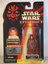 Buy Star Wars Episode 1 Anakin Skywalker (Naboo) .0100