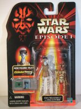 Buy Star Wars Episode 1 Ody Mandrell .0100