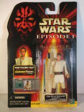 Buy Star Wars Episode 1 Obi-Wan Kenobi .0000 (Jedi Knight)