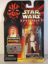 Buy Star Wars Episode 1 Obi-Wan Kenobi .0100 (Naboo)