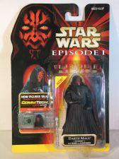 Buy Star Wars Episode 1 Darth Maul .0100 (Tatooine)