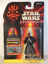 Buy Star Wars Episode 1 Darth Maul .00 (Jedi Duel)