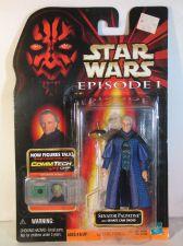 Buy Star Wars Episode 1 Senator Palpatine .00