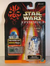 Buy Star Wars Episode 1 R2-D2 .0000