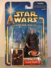 Buy Star Wars Attack of the Clones Count Dooku