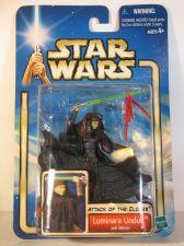 Buy Star Wars Attack of the Clones Luminara Unduli