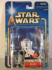Buy Star Wars Attack of the Clones R2-D2 (Insert)