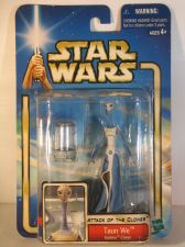 Buy Star Wars Attack of the Clones Taun We