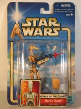 Buy Star Wars Attack of the Clones Battle Droid