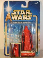Buy Star Wars Attack of the Clones Royal Guard