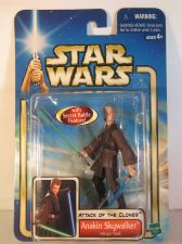 Buy Star Wars Attack of the Clones Anakin Skywalker