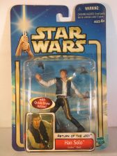 Buy Star Wars Return of the Jedi Han Solo