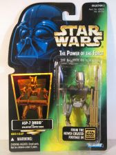 Buy Star Wars The Power of the Force ASP-7 Droid
