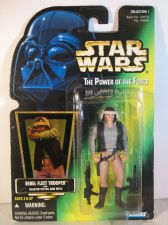 Buy Star Wars The Power of the Force Rebel Fleet Trooper