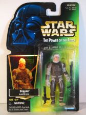 Buy Star Wars The Power of the Force Dengar