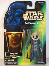 Buy Star Wars The Power of the Force Bib Fortuna