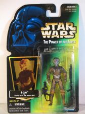 Buy Star Wars The Power of the Force 4-Lom