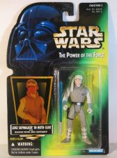 Buy Star Wars The Power of the Force Luke Skywalker (Hoth Gear)