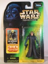 Buy Star Wars Expanded Universe Luke Skywalker