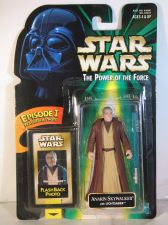 Buy Star Wars The Power of the Force Anakin Skywalker