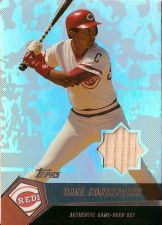 Buy Dave Concepcion 2004 Topps Game-Used Bat Card #DC