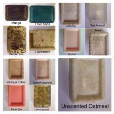 Buy Handmade Goats Milk Soap Bars! Multiple scents B5GO