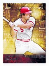 Buy 2015 Topps Archetypes #A16 Johnny Bench - NM-MT