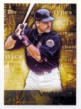 Buy 2015 Topps Archetypes #A15 Mike Piazza - NM-MT