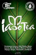 Buy Single Pack of Iaso Tea - Detox, Cleanse & Weightloss by Total Life Changes